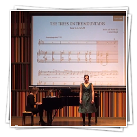 """Fascinating Love!"" Recital (maart 2013) [5 fotos]"